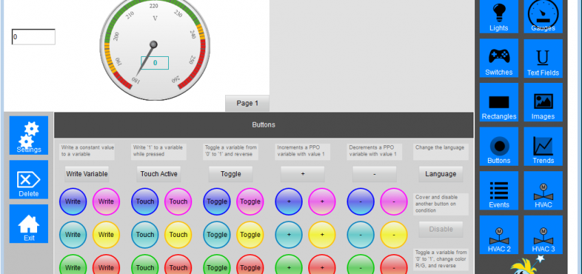 Web-Editor: Einfaches Editieren im Browser