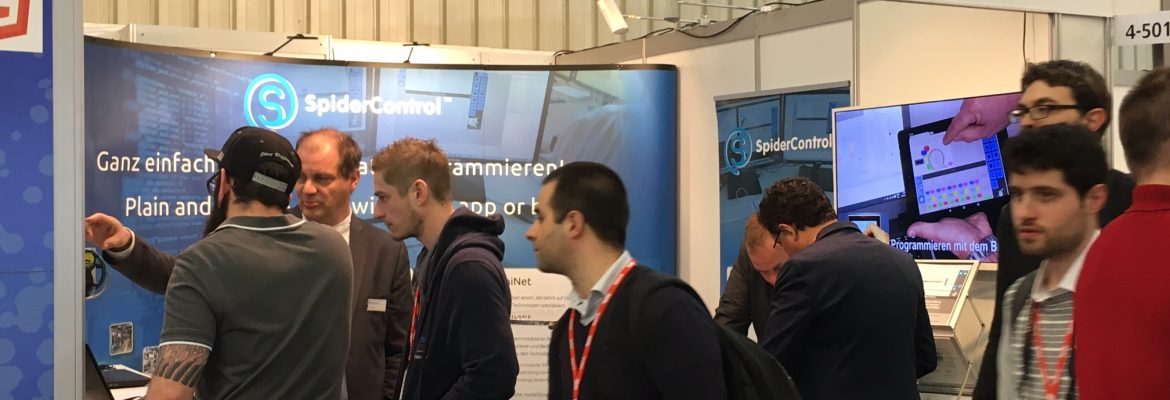 Your entry voucher for embedded world 2018